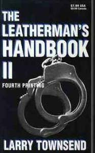 Leatherman's Handbook II