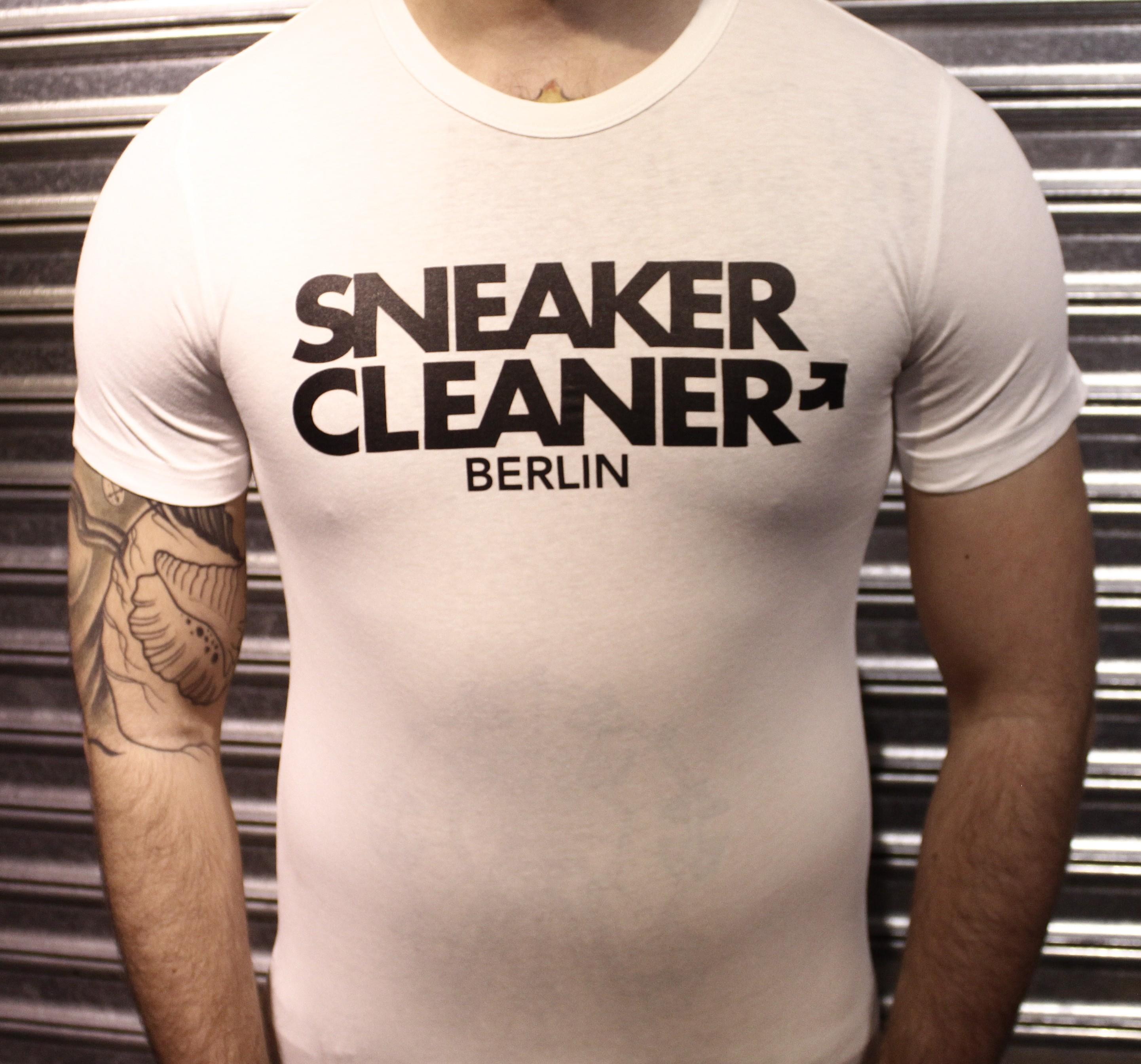Sneaker Cleaner