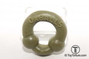 The Oxballs Powerballs