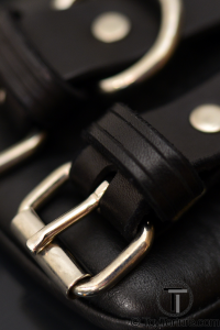 Detail of the Roller Buckle