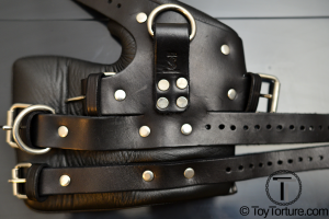 The Outside of the Restraints