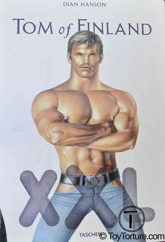 Tom of Finland XXL by Taschen