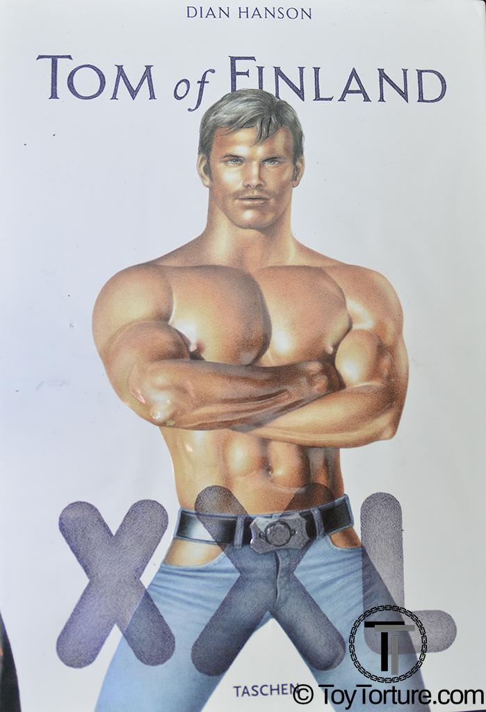 Tom of Finland XXL by Taschen