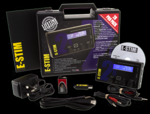 The E-Stim System 2b Pro Pack