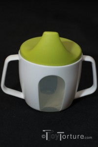 A Sippy Cup from IKEA