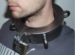 Parus Steel Collar