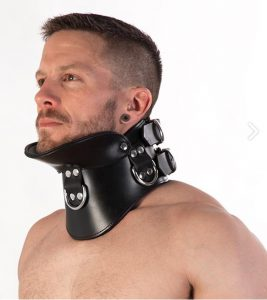 Fetters Posture Collar