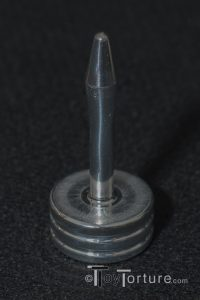 The E-Stim System Penis Plug