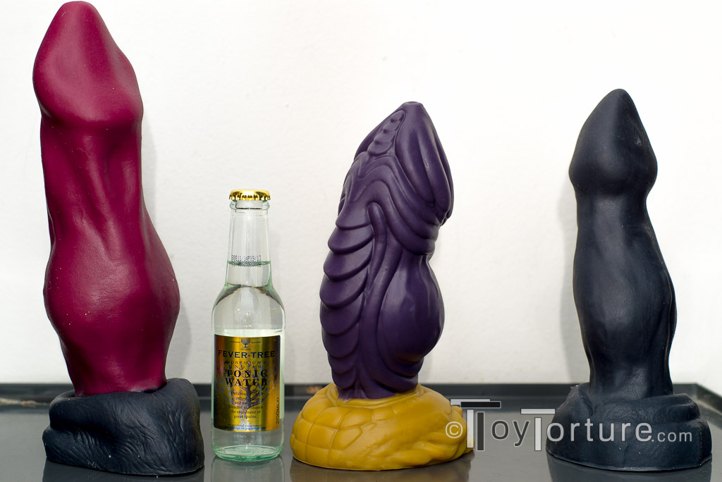 Female Bad Dragon Dildo