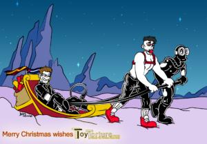 Weihnachtsgrüße Digital 2020