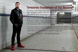 Press Release Temporary Suspension